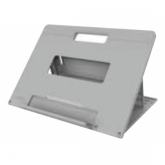 Kensington SmartFit Easy Riser Go Notebook-Ständer Grau 43,2 cm (17 Zoll)