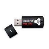 Integral INFD32GCRYPTO197 USB-Stick 32 GB USB Typ-A 2.0 Schwarz
