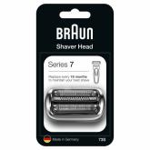 Braun Series 7 81697103 Rasierapparat-Zubehör Scherkopf