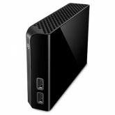 Seagate Backup Plus STEL12000400 Externe Festplatte 12000 GB Schwarz