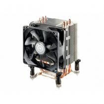 Cooler Master Hyper TX3 EVO Prozessor Kühler 9,2 cm Schwarz, Silber
