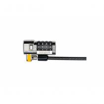 Kensington ClickSafe®-Laptopkombinationsschloss