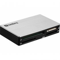 Sandberg USB 3.0 Multi Card Reader Kartenleser