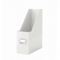 Leitz Click & Store Zeitschriftenständer Polypropylen Weiß