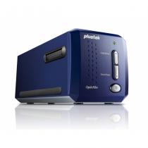 Plustek OpticFilm 8100 7200 x 7200 DPI Film-/Dia-Scanner Blau