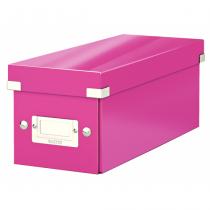Leitz Click & Store CD Aufbewahrungsbox
