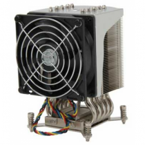 Supermicro SNK-P0050AP4 Computer Kühlkomponente Prozessor Kühler Edelstahl