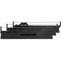 Epson SIDM Black Farbbandkassette für PLQ-20/22, 3er-Pack (C13S015339)