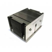 Supermicro SNK-P0048PS Computer Kühlkomponente Prozessor Heizkörper Edelstahl
