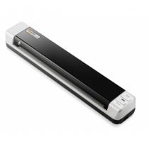 Plustek MobileOffice S410 600 x 600 DPI Scanner mit Vorlageneinzug Schwarz, Weiß A4