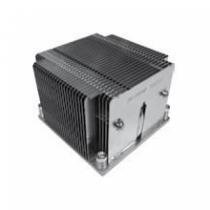 Supermicro CPU Heat Sink Prozessor Kühlkörper Grau