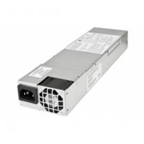 Supermicro PWS-605P-1H Netzteil 600 W 24-pin ATX 1U Schwarz, Edelstahl