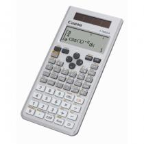 Canon F-789SGA Taschenrechner Tasche Display-Rechner Grau