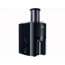 Braun J300 Zentrifugal-Entsafter Schwarz 800 W