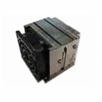 Supermicro CPU Heat Sink Prozessor Kühler 8 cm Grau
