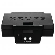 Krups F DK4 51 Sandwich-Toaster 850 W Schwarz