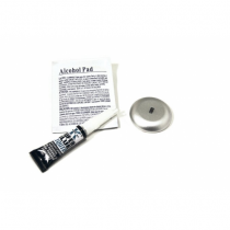 Kensington Sicherheitssteckplatz-Adapter für Ultrabook
