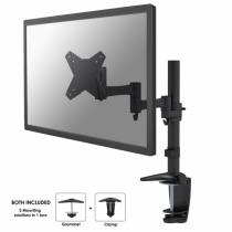 Newstar Flachbildschirm-Tischhalterung