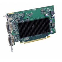 Matrox M9120 PCIe x16 GDDR2