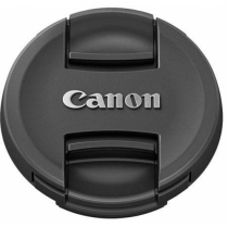 Canon 6316B001 Objektivdeckel Schwarz 6,7 cm