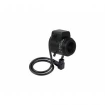 LevelOne Zoom-Objektiv, 2 Megapixel, Tag/Nacht, 2.8-12mm