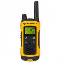 Motorola TLKR T80 Extreme Funksprechgerät 8 Kanäle 446 MHz