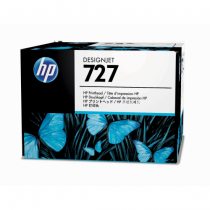 HP 727 Druckkopf Tintenstrahl