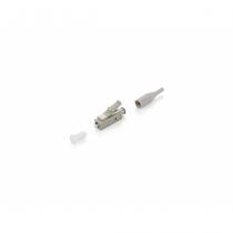 Equip 156021 LWL-Steckverbinder LC Beige 12 Stück(e)