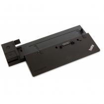 Lenovo ThinkPad Ultra Dock 170 W Andocken Schwarz