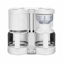 Krups KM 8501 Filterkaffeemaschine Halbautomatisch