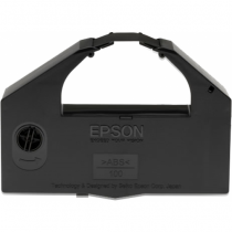 Epson SIDM Black Farbbandkassette für DLQ-3000/+/3500 (C13S015066)