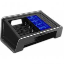 Varta 57675 101 441 Ladegerät für Batterien Haushaltsbatterie AC, Zigarettenanzünder