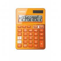 Canon LS-123k Taschenrechner Desktop Einfacher Taschenrechner Orange
