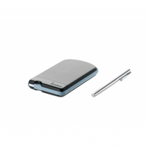 Freecom Tough Drive Externe Festplatte 1000 GB Grau