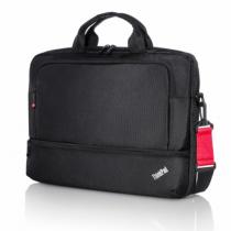 Lenovo Essential Notebooktasche 39,6 cm (15.6 Zoll) Aktenkoffer Schwarz