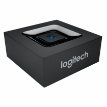 Logitech 980-000912 Bluetooth Musik-Empfänger 20 m Schwarz