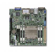 Supermicro A1SAi-2550F Server-/Workstation-Motherboard BGA 1283 Mini-ITX