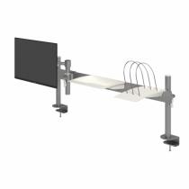 Dataflex Viewmate Schienensystem - Schreibtisch 112