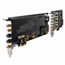 ASUS Xonar Essence STX II 7.1 Eingebaut 7.1 Kanäle PCI-E