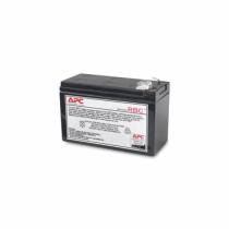 APC APCRBC110 Plombierte Bleisäure (VRLA)