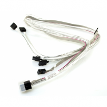 Supermicro CBL-SAST-0556 Serial Attached SCSI (SAS)-Kabel