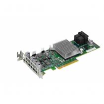 Supermicro AOC-S3008L-L8E RAID-Controller PCI Express 12 Gbit/s