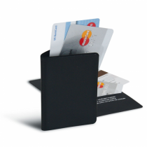 HERMA RFID Schutzhülle für 2 Kreditkarten
