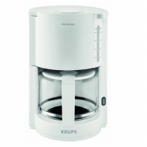 Krups F30901 Kaffeemaschine Filterkaffeemaschine
