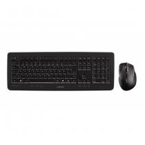 CHERRY DW 5100 Tastatur RF Wireless QWERTZ Deutsch Schwarz