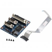 Shuttle PCL71 Schnittstellenkarte/Adapter Parallel, Seriell Eingebaut
