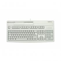 CHERRY MultiBoard MX V2 G80-8000 Tastatur USB QWERTZ Deutsch Grau