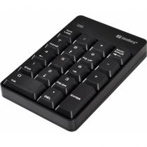 Sandberg Wireless Numeric Keypad 2 Numerische Tastatur
