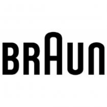 Braun Satin Hair HD 180 Weiß 1800 W