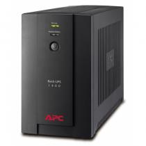 APC Back-UPS Line-Interaktiv 1400 VA 700 W 6 AC-Ausgänge